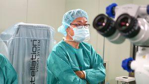 嘱託医 鈴木利根先生