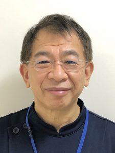嘱託医 吉田紳一郎先生
