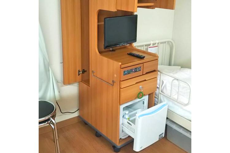 入院設備 病室設備